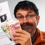 Verlorener Führerschein kostet Geld