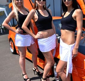 Tuning Girls